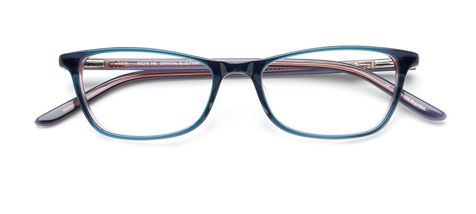 product image of Richard Taylor Annika-50 Crystal Blue Pink