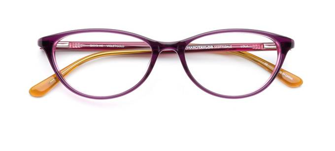 product image of Richard Taylor Lola-52 Violet Gold