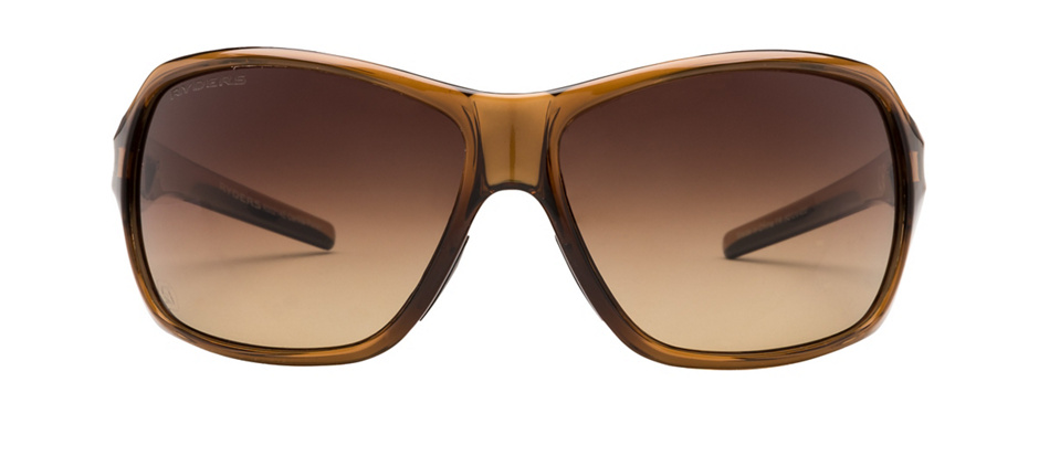 product image of Ryders Carlita Brown Crystal Polarized Brown