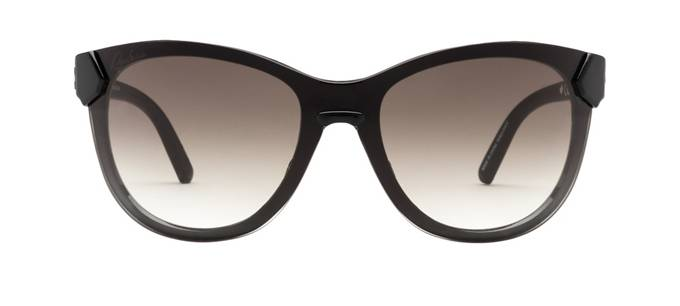 product image of Ryders Catja Black Green Lens