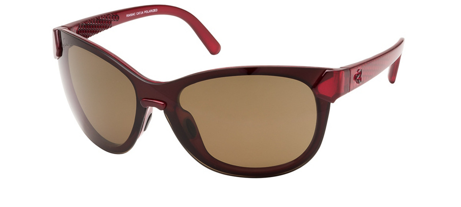 product image of Ryders Catja Red Crystal Polarized Brown