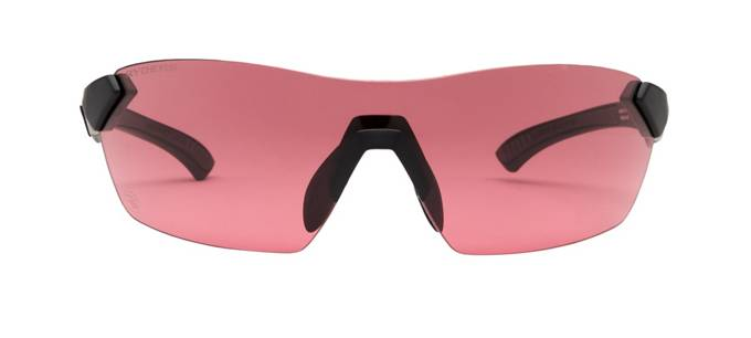 product image of Ryders Nimby Matte Black Anti-fog Rose