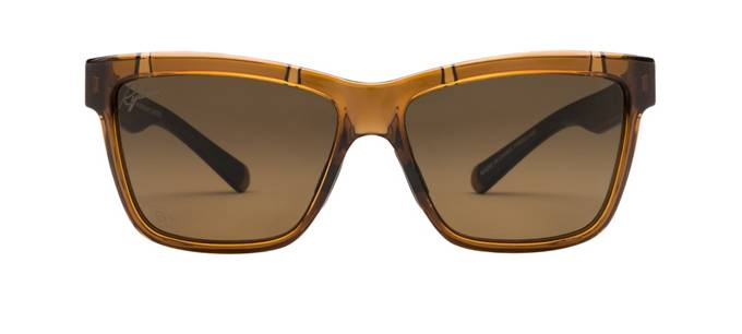 7a006d97f8 product image of Ryders Norvan Brown Crystal Polarized Brown