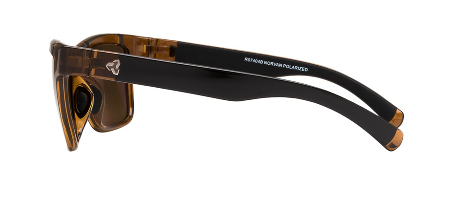 product image of Ryders Norvan Brown Crystal Polarized Brown