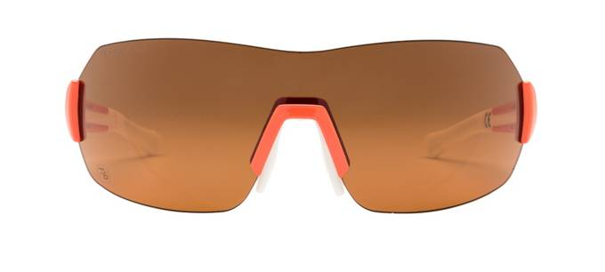 product image of Ryders Pace Orange White Anti-Fog Brown