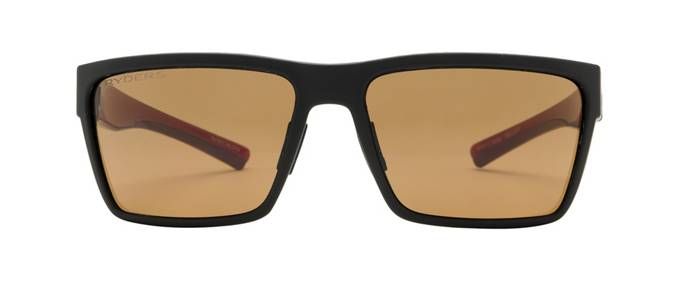 product image of Ryders Nelson Black Dark Red Brown