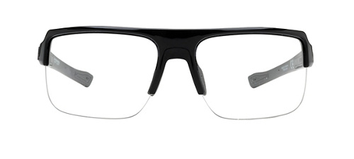 product image of Ryders Seventh Black Grey Clear Lens
