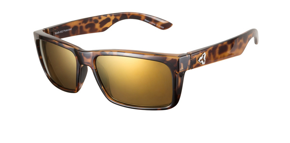 product image of Ryders Hillroy Demi Brown