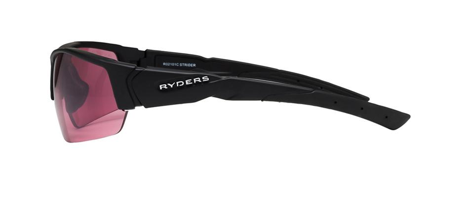 product image of Ryders Strider Black Rose Lens
