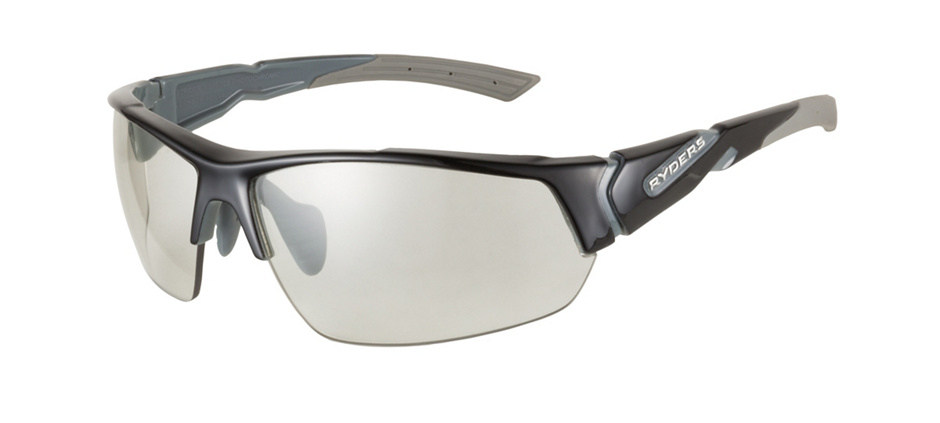 product image of Ryders Strider Black Grey Photochromic