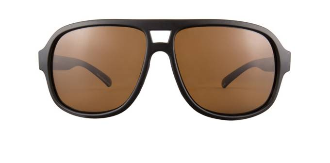 product image of Ryders Pint Matte Black Polarized