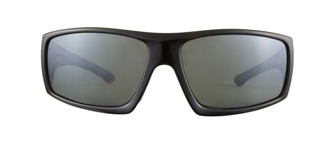 product image of Ryders Trapper Shiny Black Polarized