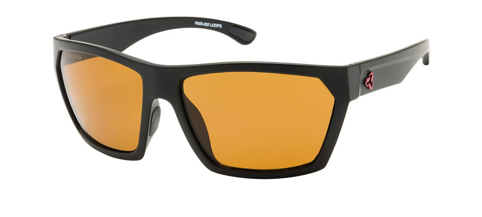 product image of Ryders Loops Matte Black