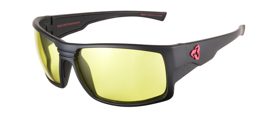 product image of Ryders Thorn Black Anti-Fog Photochromic
