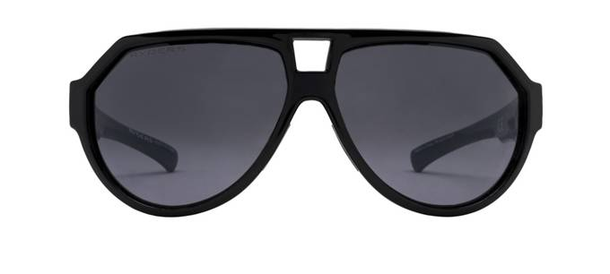 product image of Ryders Tsuga Black Grey Lens