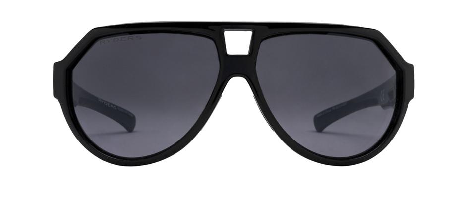 product image of Ryders Tsuga Black Grey Lens