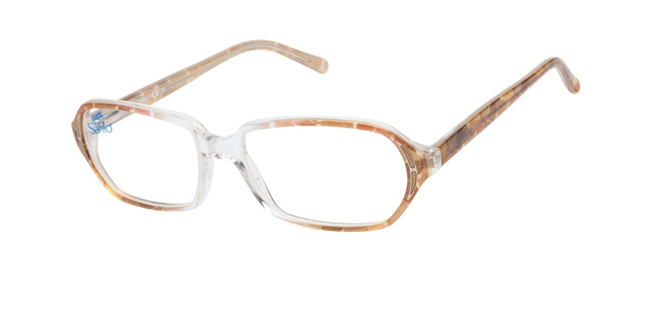 product image of Safilo Elasta Light Brown