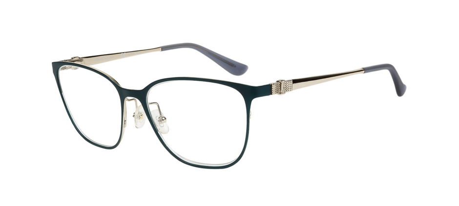 product image of Salvatore Ferragamo SF2141-52 Matte Petrol