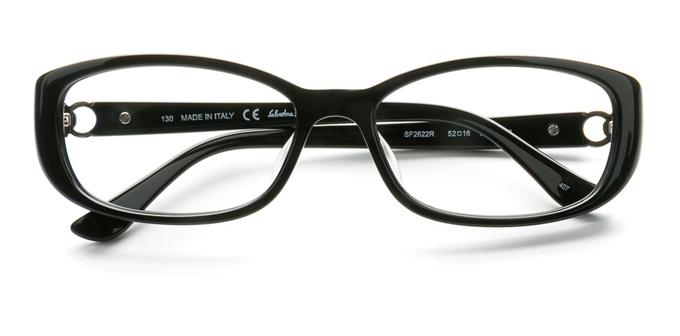product image of Salvatore Ferragamo SF2622R Black
