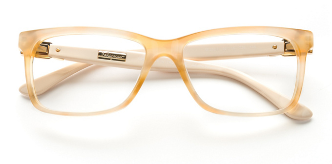 product image of Salvatore Ferragamo SF2623 Striped Honey