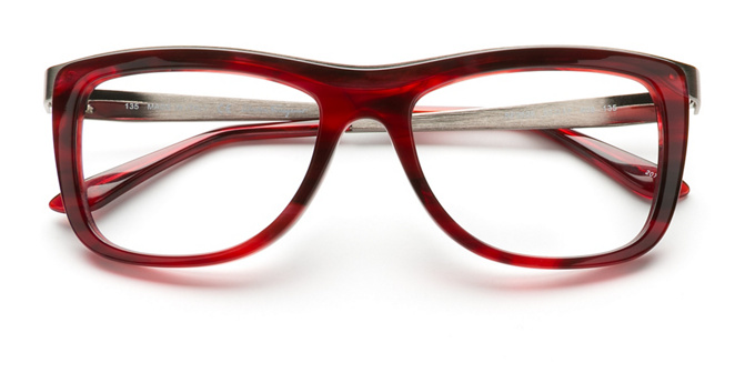 product image of Salvatore Ferragamo SF2626 Striped Red
