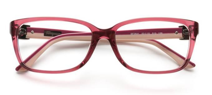 product image of Salvatore Ferragamo SF2641 Purple