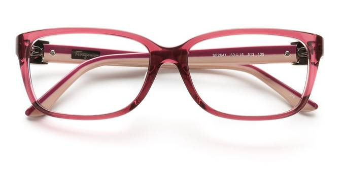 product image of Salvatore Ferragamo SF2641 Purple