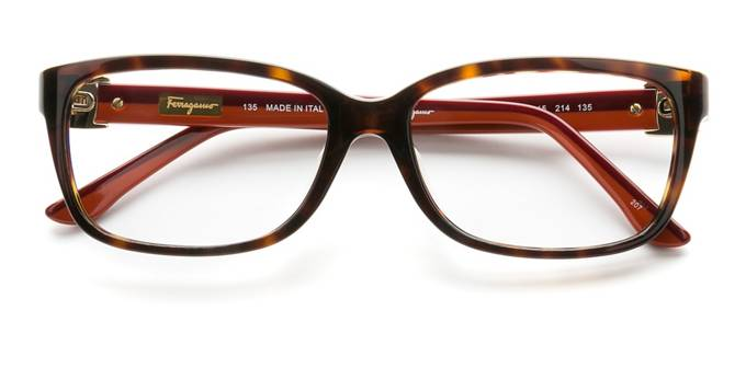 product image of Salvatore Ferragamo SF2641 Tortoise