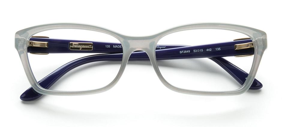 product image of Salvatore Ferragamo SF2649 Azure Blue