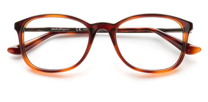 product image of Salvatore Ferragamo SF2662 Tortoise
