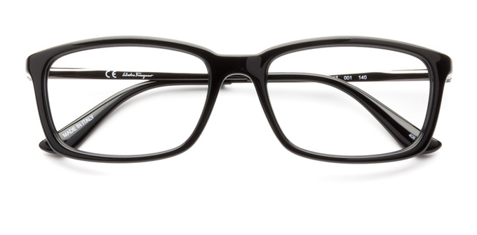 product image of Salvatore Ferragamo SF2663 Black