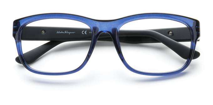 product image of Salvatore Ferragamo SF2664 Blue Navy