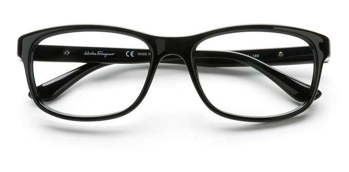 product image of Salvatore Ferragamo SF2665 Black