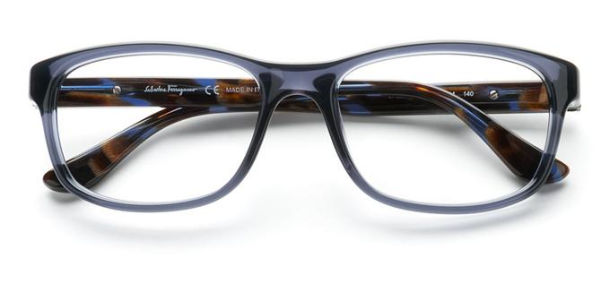 product image of Salvatore Ferragamo SF2665 Crystal Blue