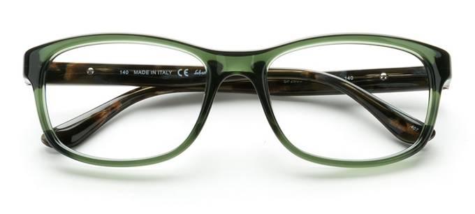product image of Salvatore Ferragamo SF2665 Crystal Khaki Green