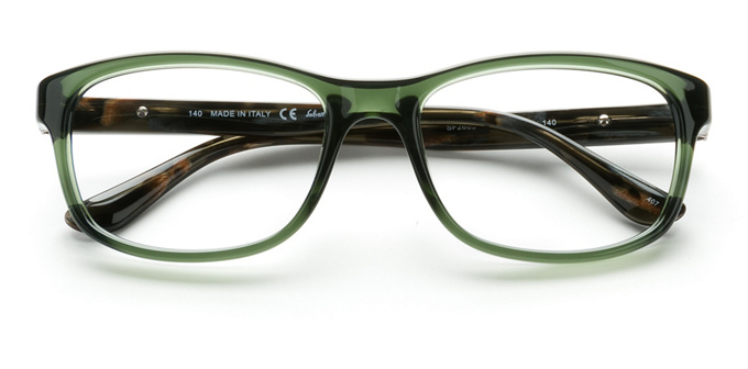 product image of Salvatore Ferragamo SF2665 Crystal Khaki Green