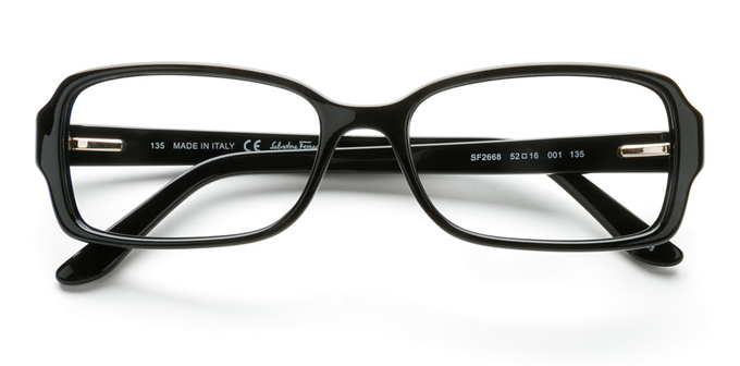 product image of Salvatore Ferragamo SF2668 Black