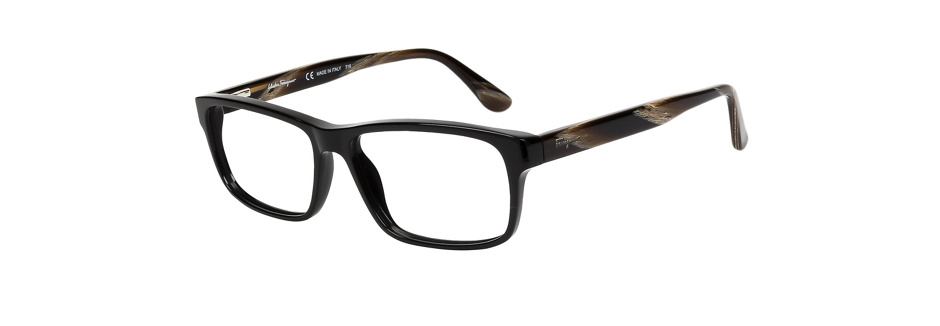 product image of Salvatore Ferragamo SF2669-55 Black