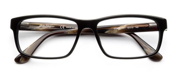 product image of Salvatore Ferragamo SF2669-55 Black
