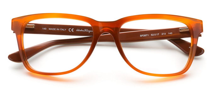 product image of Salvatore Ferragamo SF2671 Tortoise