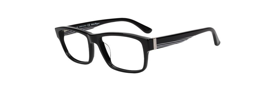 product image of Salvatore Ferragamo SF2676-55 Black