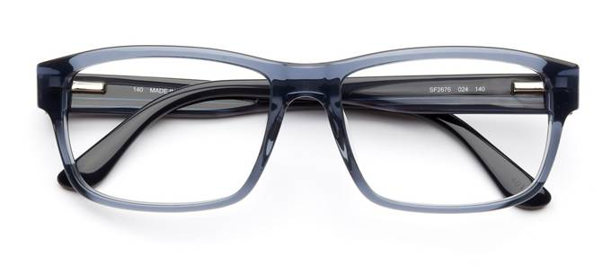product image of Salvatore Ferragamo SF2676-55 Dark Grey