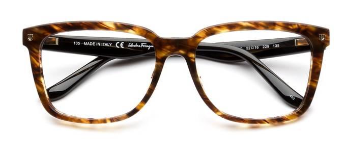 product image of Salvatore Ferragamo SF2685-52 Brown Tortoise