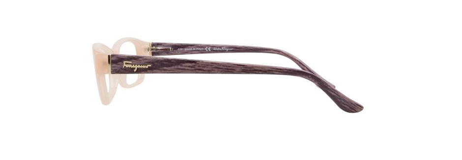 product image of Salvatore Ferragamo SF2689 Antique Wood
