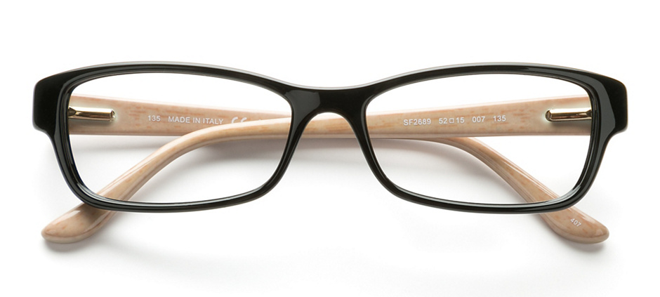product image of Salvatore Ferragamo SF2689 Light Wood