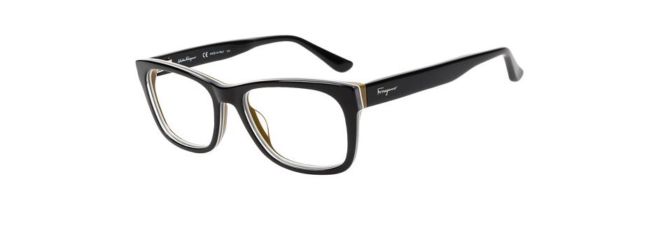 product image of Salvatore Ferragamo SF2693-52 Black Brown
