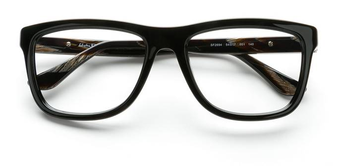 product image of Salvatore Ferragamo SF2694 Black