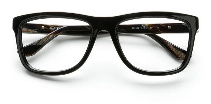 product image of Salvatore Ferragamo SF2694 Black