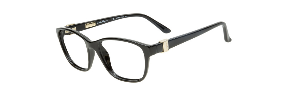 product image of Salvatore Ferragamo SF2712-52 Black