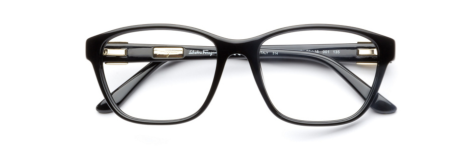 product image of Salvatore Ferragamo SF2712-52 Black
